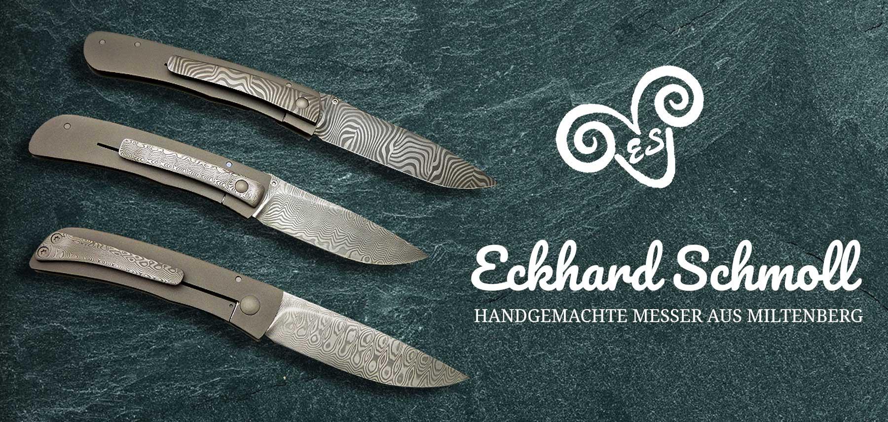 eckhard schmoll – handgemachte messer aus miltenberg