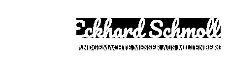 Eckhard Schmoll
